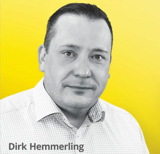 Dirk Hemmerling