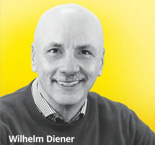 Wilhelm Diener
